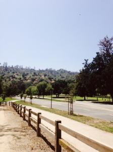 Griffith Park