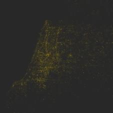 TelAviv Data Visualization